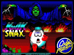 Kwik Snax